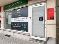 Immo FERCO - REZ COMMERCIAL - HOEILAART - #3082897-0