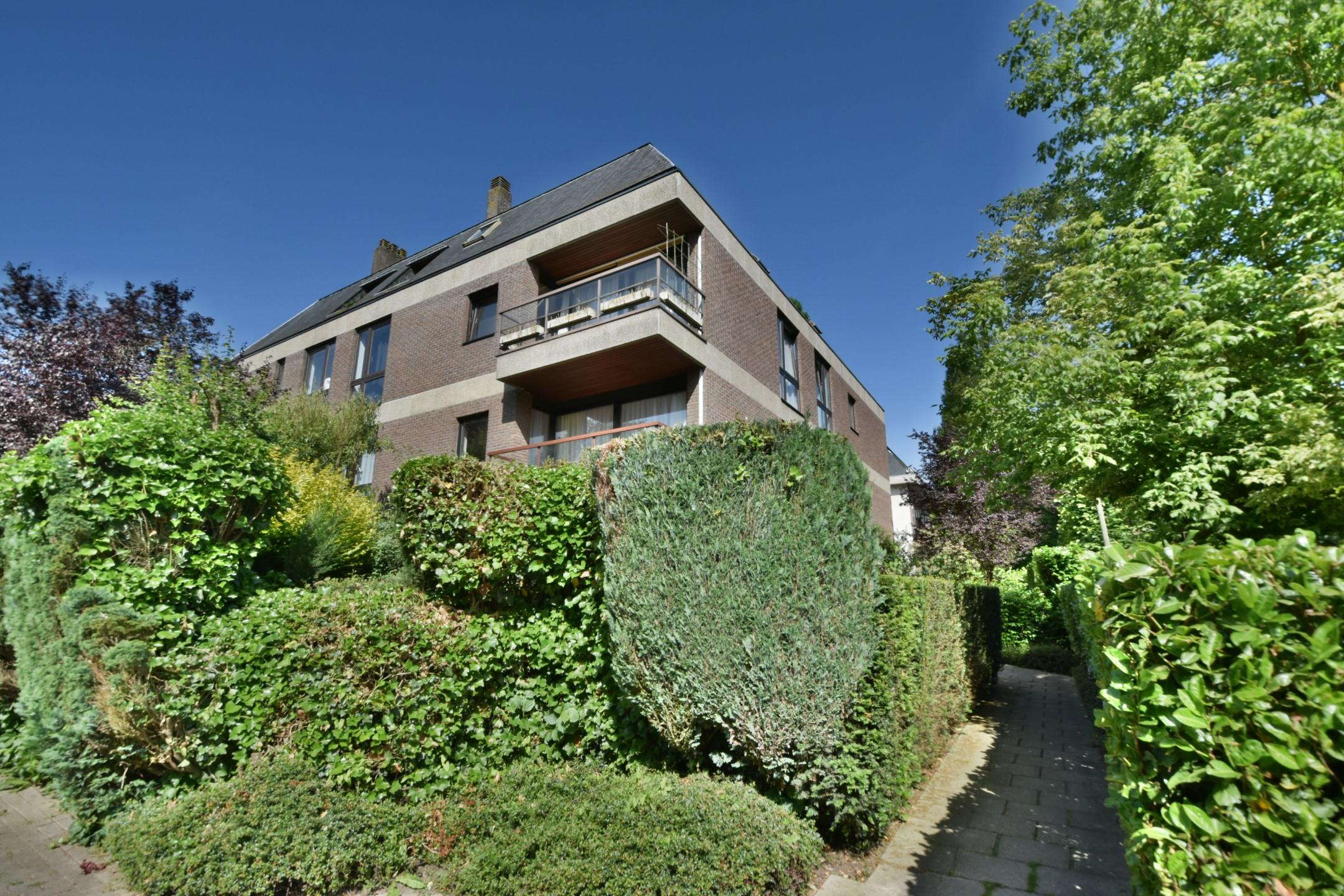 Immo FERCO - APPARTEMENT - WOLUWE-SAINT-PIERRE - #3860336-7
