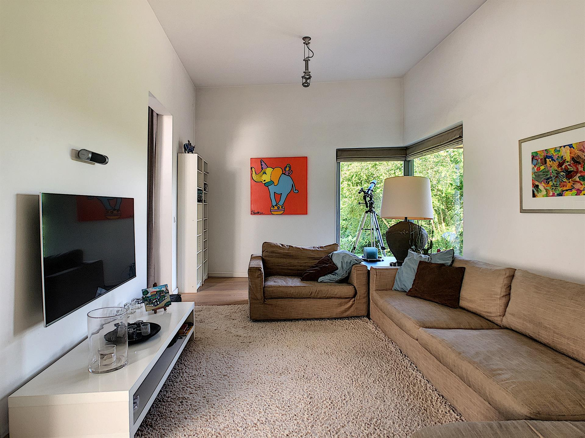 Immo FERCO - EXCEPTIONAL HOUSE - HOEILAART - #4042332-5