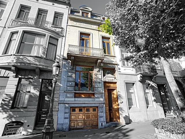 house Molenbeek-Saint-Jean - #4042492