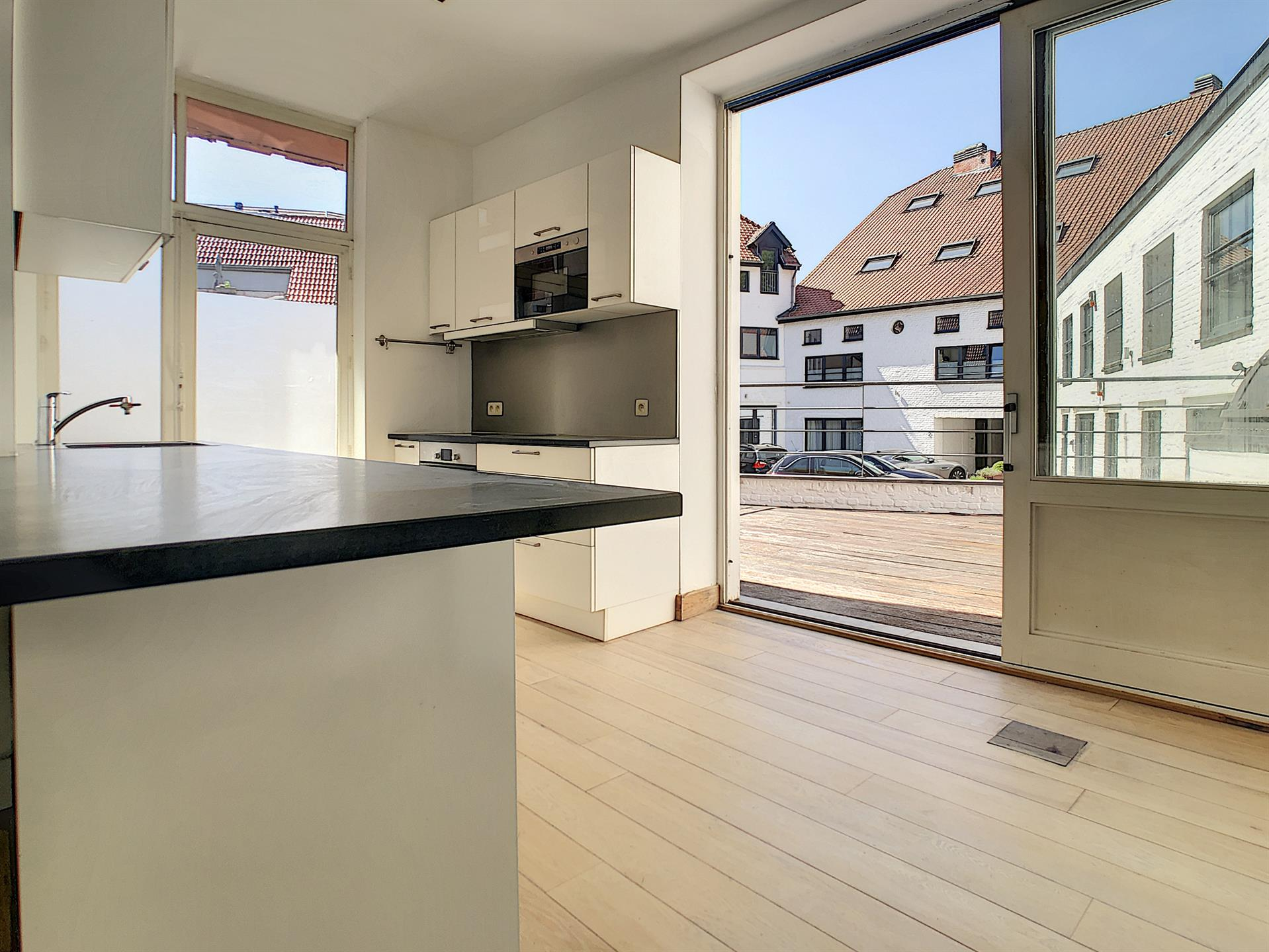 Immo FERCO - FLAT IN CHARMING HOUSE - OVERIJSE - #4094323-12